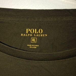 Polo by Ralph Lauren Shirts - Polo shirt